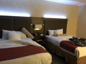 GECホテル